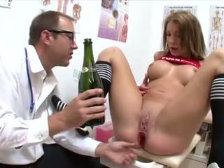 awesome anal bitch