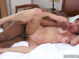 Old BBC Filled Hungry Granny Pussy, Free Porn db