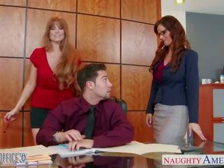 paardrijden, vers threeway thumbnail, groot kantoor