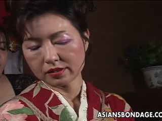 japonijos, pupytės, hd porno, bondage