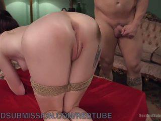 brunette vid, orale seks kanaal, kwaliteit deepthroat porno