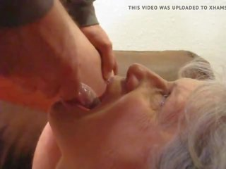 full blowjobs see, you cum in mouth most, granny