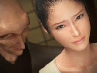 D henta - nurarihyon die gestohlen soul von die