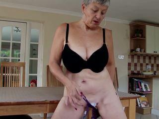 Old Mature Sluts Show Their High Skills, Porn 18