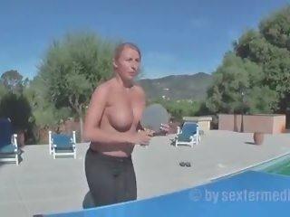 nominale blondjes gepost, alle grote tieten video-, kut seks