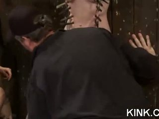 online kinky, kink posted, online submission movie