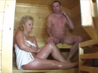 Geiler Saunafick: Free Dogging HD Porn Video 6f
