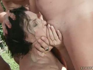 pissing, ruw tube, echt oud video-
