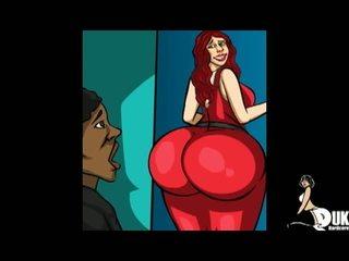 full big butts, milfs, more redheads fun