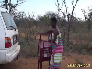 वाइल्ड आफ्रिकन safari सेक्स ऑर्जी, फ्री वाइल्ड सेक्स एचडी पॉर्न 33