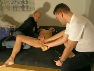 any cumshot, threesome fuck, rated amateur threesome