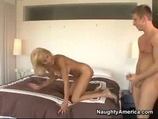 όλα ξανθιές γεμάτος, ποιότητα σκυλάκι στυλ, Καλύτερα πορνοστάρ πιο hot