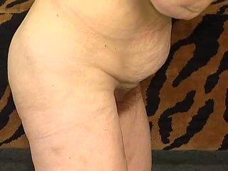 meer oma scène, nominale volwassen, hq behaard seks