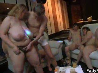 party sex, ideaal bbw gangbang vid, nominale bbw group actie
