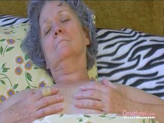 lesbiennes, groot oma porno, matures scène