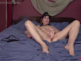plezier porno, vol vibrator gepost, een masturbatie film