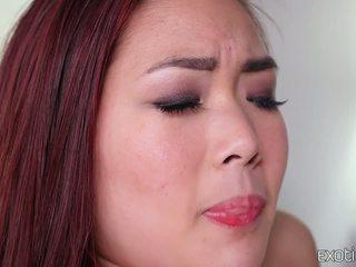 online brunette, orale seks seks, kijken deepthroat film