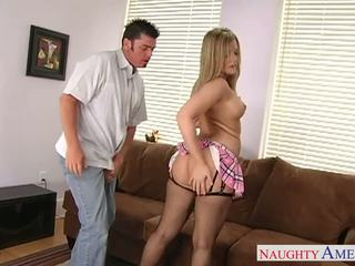 Grande assed hottie alexis texas a foder