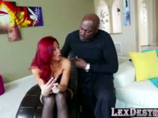 Voluptuous And Deepthroater Ryder Skye Gets Her Pussy Fucked