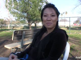 Behind the Scenes Interview with Asa Akira Part 2: Porn a7