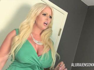 cumshots, hottest blondes, big boobs any