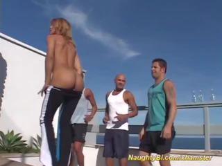 Verdorben bisex aerobic, kostenlos groß schwanz porno 49