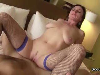 kont likken, hq milfs, vol anaal