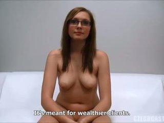 brunette neuken, mooi orale seks actie, hq speelgoed scène