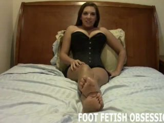 """I want you to cover my delicate feet with cum <span class=""""duration"""">- 3 min</span>"""