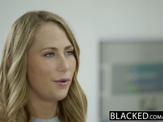 BLACKED Carter Cruise Obsession Chapter 4