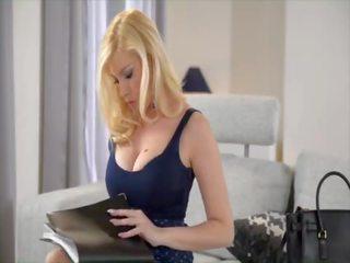 brunette actie, beste orale seks tube, mooi dubbele penetratie