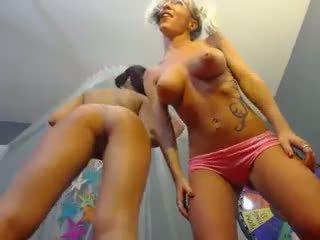 sex-spielzeug alle, lesben, heiß webcams