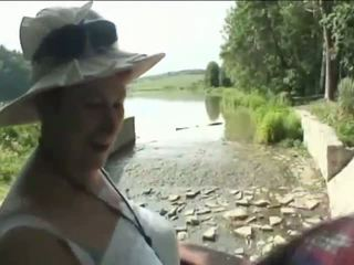 nice granny porn, great outdoor fuck, old farts