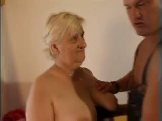 grannies video-
