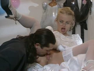 Brides Get Anal Sex Fun