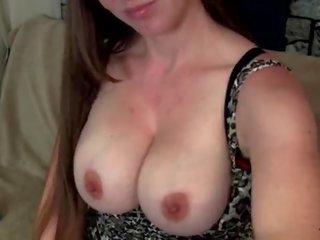 vol titjob video-, grote tieten seks, mama