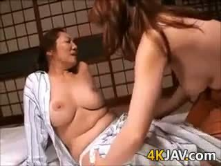 Asian Mother And Daughter In Law