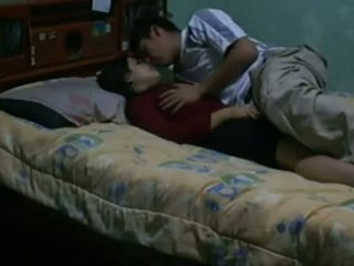 Young Couple Full Sex Session Homemade