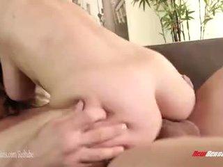 hq brunette, orale seks video-, tieners