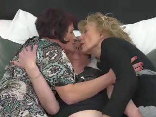 lesbiennes neuken, een grannies, online matures gepost