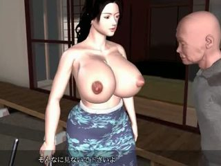 Didžiulis boobed hentai mergaitė pyzda pakliuvom sunkus ir gilus