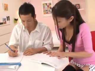 Astounding china nymph receives cumload después enorme having sexo sexo.