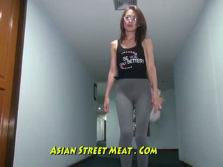 Buggered filipina up ji rectum