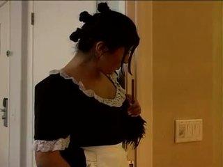 Latina Star Sativa Rose - Hotel Maid