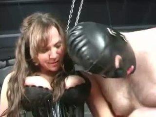 ballen neuken, meer cbt thumbnail, plezier dominatrix porno