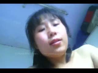 chinois, asiatique