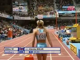 alenka bikar arsch