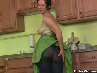 Mom's গোপন masturbation প্রযুক্তি