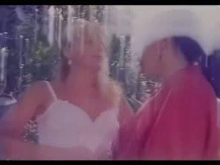 zien blondjes klem, doggy style, plezier beroemdheden video-