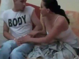 Bruder im gesetz und sister im gesetz alone bei zuhause ruseneca